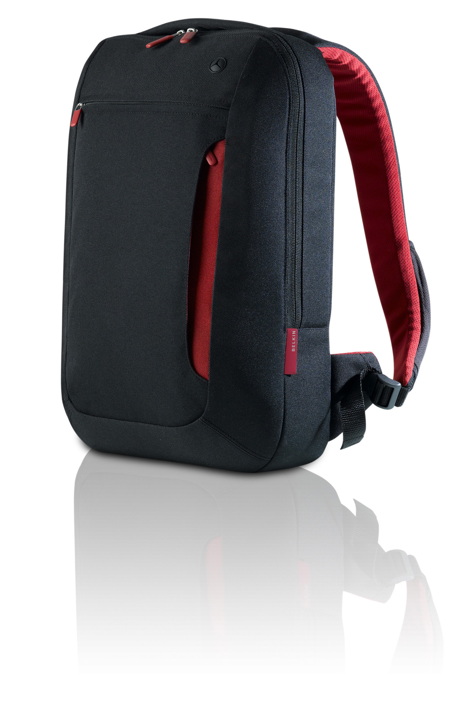 Foto van Belkin - Laptop Slim Backpack